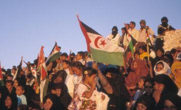2002: VEST-SAHARA - AFRIKAS SISTE KOLONI