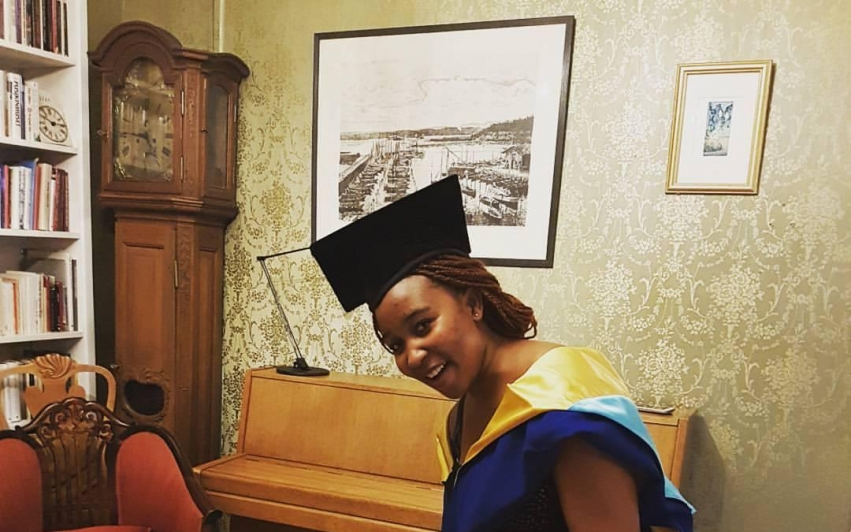 Surviving student fees in Zimbabwe