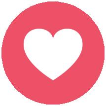Fb Heart 2