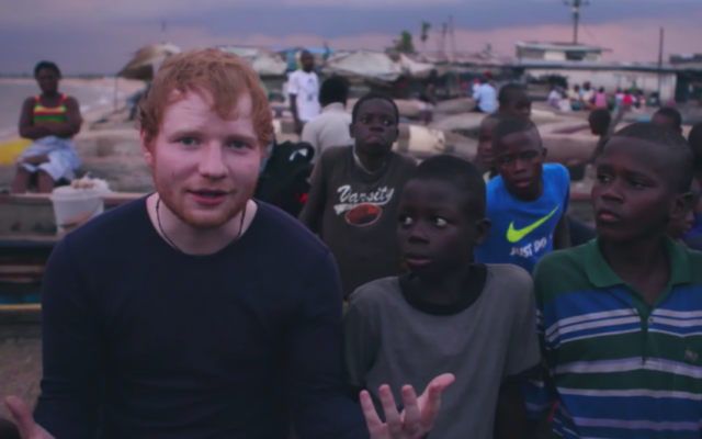 The winners of best and worst aid fundraising videos of 2017