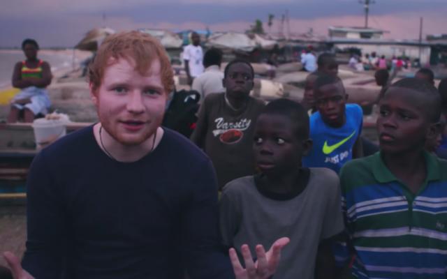 Radi-Aid Awards 2017: Her er vinnerne