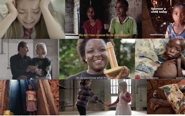 The winners of Radi-Aid Awards 2016
