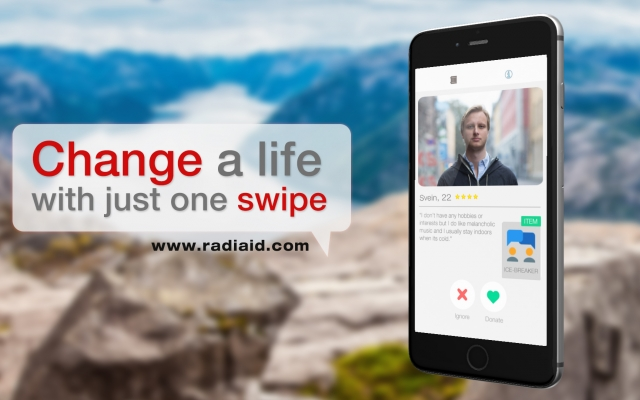 New app to save the Norwegians