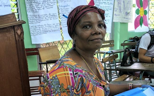 NICARAGUA: Utvikling gjennom utdanning