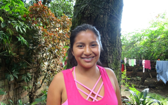 Drap på urfolksstudent i Colombia