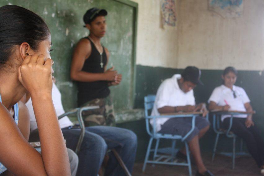Nicaragua ungdom
