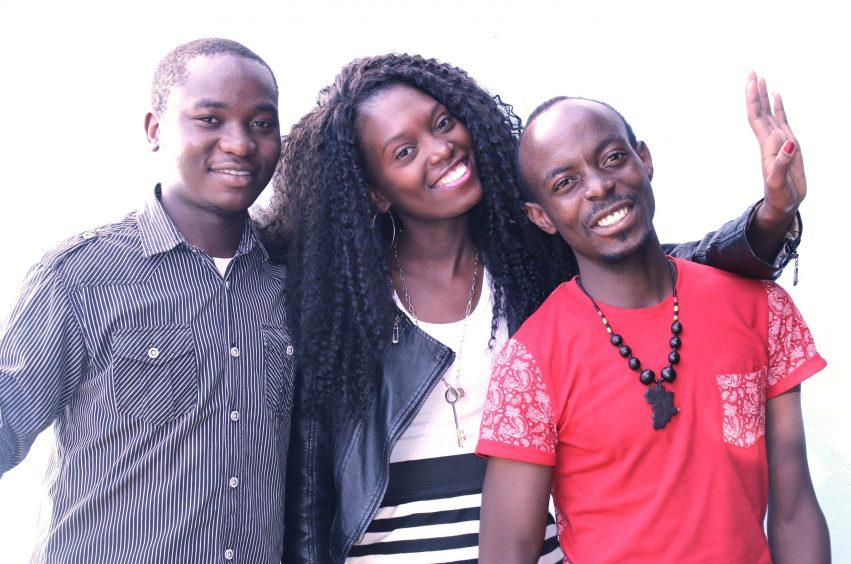 Zambia Peer Education