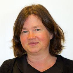 photo of Live Bjørge
