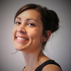 photo of Trine Grüner