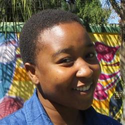 Valerie Chidakwa