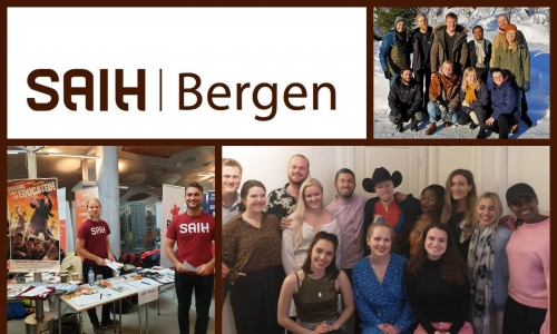 SAIH-Bergen
