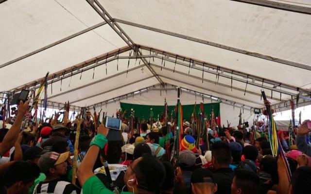 Alvorlige angrep på urfolksorganisasjoner i Colombia