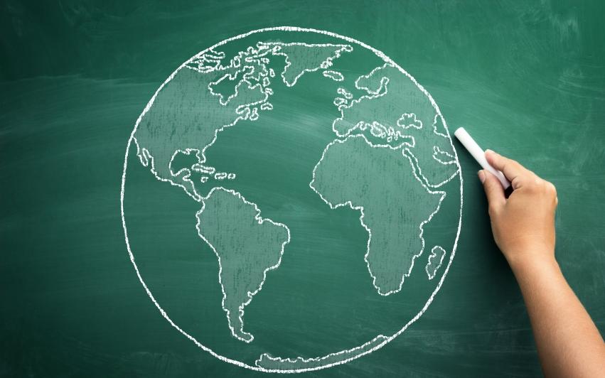 SAIH søker programrådgiver for Latin-Amerika